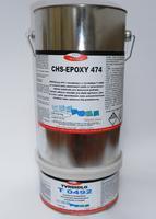 CHS-EPOXY 474/T 0492, epoxidová penetrace, souprava 4,8 kg