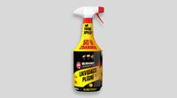 FungiSPRAY - bezchlorový citrus 0,5 l spray