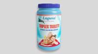 Laguna Triplex tablety 3v1 1 kg