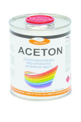 Aceton 4kg/5l - 1
