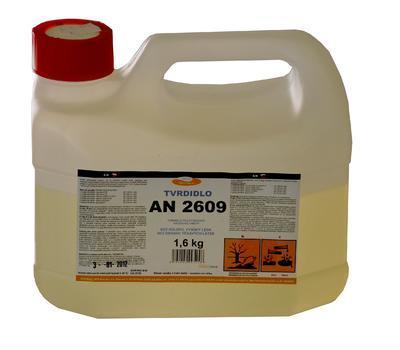 Tvrdidlo speciální pro eprosiny AN 2609 2,5 kg