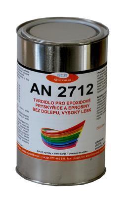 Tvrdidlo speciální pro eprosiny AN 2712, 3 kg (k Eprosin E15/E25 new)