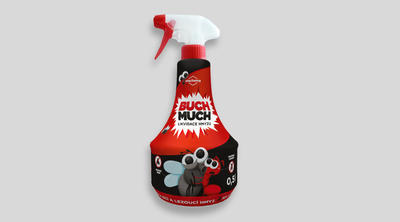 Buch-Much 500ml
