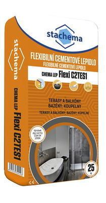 CHEMA LEP Flexi C2TES1 25kg - 1