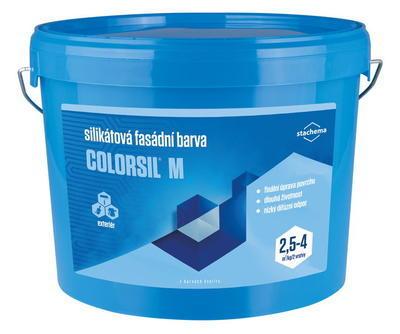 COLORSIL M báze A 1,2kg - 1