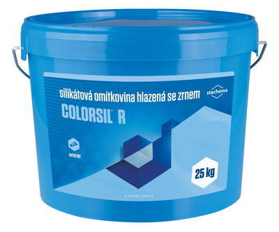 COLORSIL R 1,5 mm báze A 25kg - 1