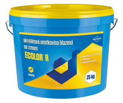 ECOLOR R 1,5 mm báze A 25kg - 1