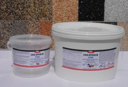 CHS-EPODUR STONE, systém pro kamenné koberce, set 21,45 kg