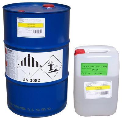 CHS-EPOXY 474/T 0492, epoxidová penetrace, souprava 61,5 kg