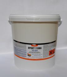 CHS-EPOXY 531 / Epoxy 110 BG 15, 10kg