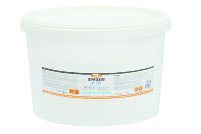 Stěrková hmota Eprosin E 25, bílá, 10kg NEW - 1