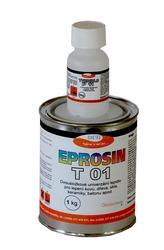 Eprosin T 01, Univerzální epoxidové lepidlo, set 1,05 kg