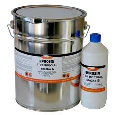 Eprosin T 07, univerzální epoxidový tmel, souprava 5kg