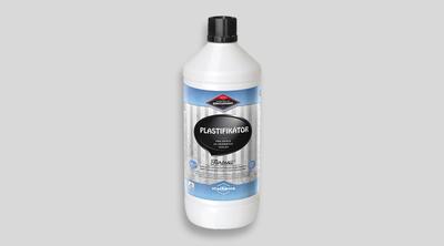 FORTESIL - plastifikátor pro práce za snížených teplot 5 l - 1