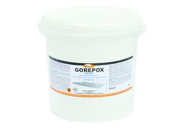 GOREPOX EQUAL, RAL 7035 10kg set  - 1