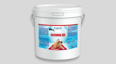 Laguna bazénová sůl 10 kg - 1