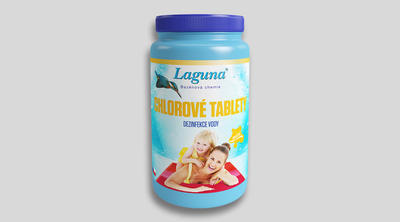 Laguna mini tablety 1 kg