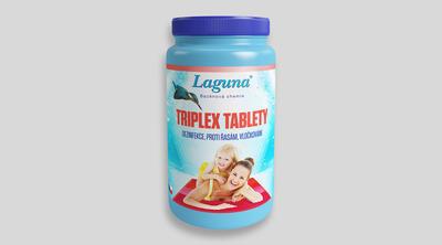 Laguna Triplex tablety 1,6 kg - 1