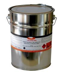 Epoxid. základ LAS 2630 HB S, N02, silnovrstvý, se železitou slídou, sv. šedý, 20kg