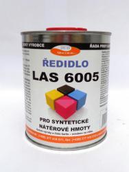 Ředidlo LAS 6005 pro syntetický email S 2013 a S2357, 600 g