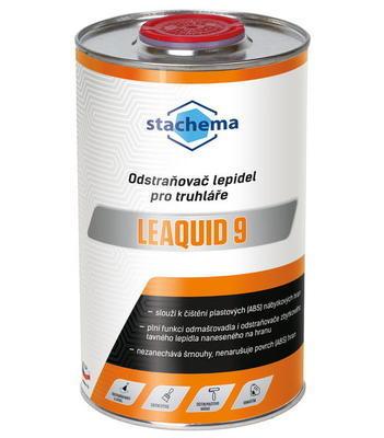 LEAQUID 9  - 1L - 1