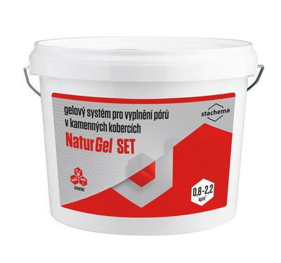 NaturGel - 5,6 kg (složky A,B) - 1