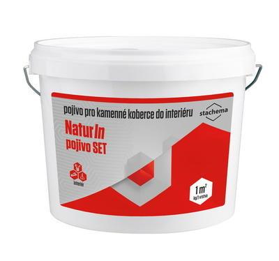 NaturIn pojivo SET - 1kg (složky A,B) - 1