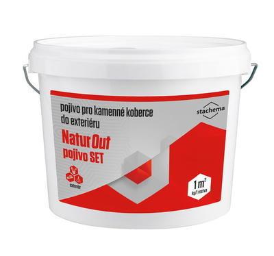 NaturOut pojivo SET - 10kg (složky A,B) - 1