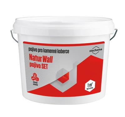 NaturWall pojivo SET - 0,8kg (složky A,B) - 1