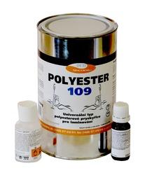 Polyester 109, souprava 1,04 kg