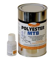 Polyester MTB, souprava 1,02 kg