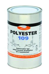 Polyester 109, souprava 10,4 kg