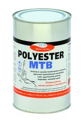 Polyester MTB, souprava 10,2 kg