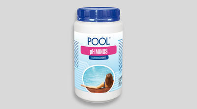 POOL Laguna pH mínus 1,35 kg - 1