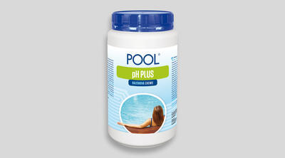 POOL Laguna pH plus 0,9 kg - 1