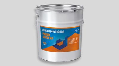 PROISOL ASFALT ALP - 4,5kg (5l) - 1