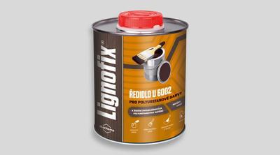 Lignofix ŘEDIDLO U 6002 - 0,6 l - 1