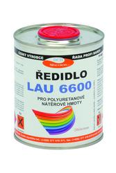 Ředidlo pro polyuretanové nátěrové hmoty LAU 6600 600g