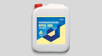 REPESIL AQUA 10l