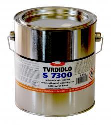 Tvrdidlo pro epoxidové barvy S 7300 4kg  - 1