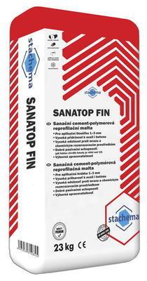 Sanatop Fin 23kg - 1