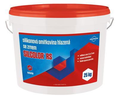 SILCOLOR RS 1,5 mm báze A 25kg - 1