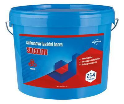 SILCOLOR báze A 7kg - 1