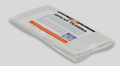 Skelná tkanina 165g/m2, 2m - 1