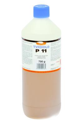 Tvrdidlo pro Eprosiny a epoxidy P11 700g - 1