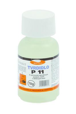Tvrdidlo pro Eprosiny a epoxidy P11 70g
