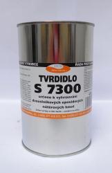 Tvrdidlo pro epoxidové barvy S 7300 1kg - 1