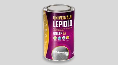 UNILEP LA - 1L - 1