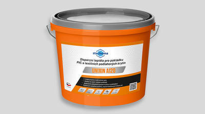 UNIXIN A120 - 5kg - 1