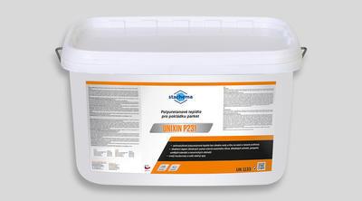 UNIXIN P231 - 15kg (3 x 5kg) - 1